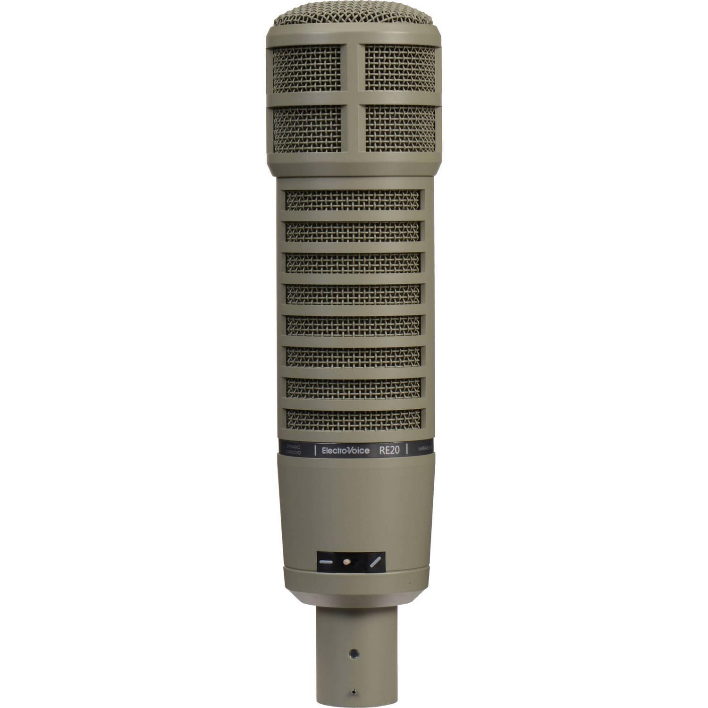 Electro-Voice RE20 1