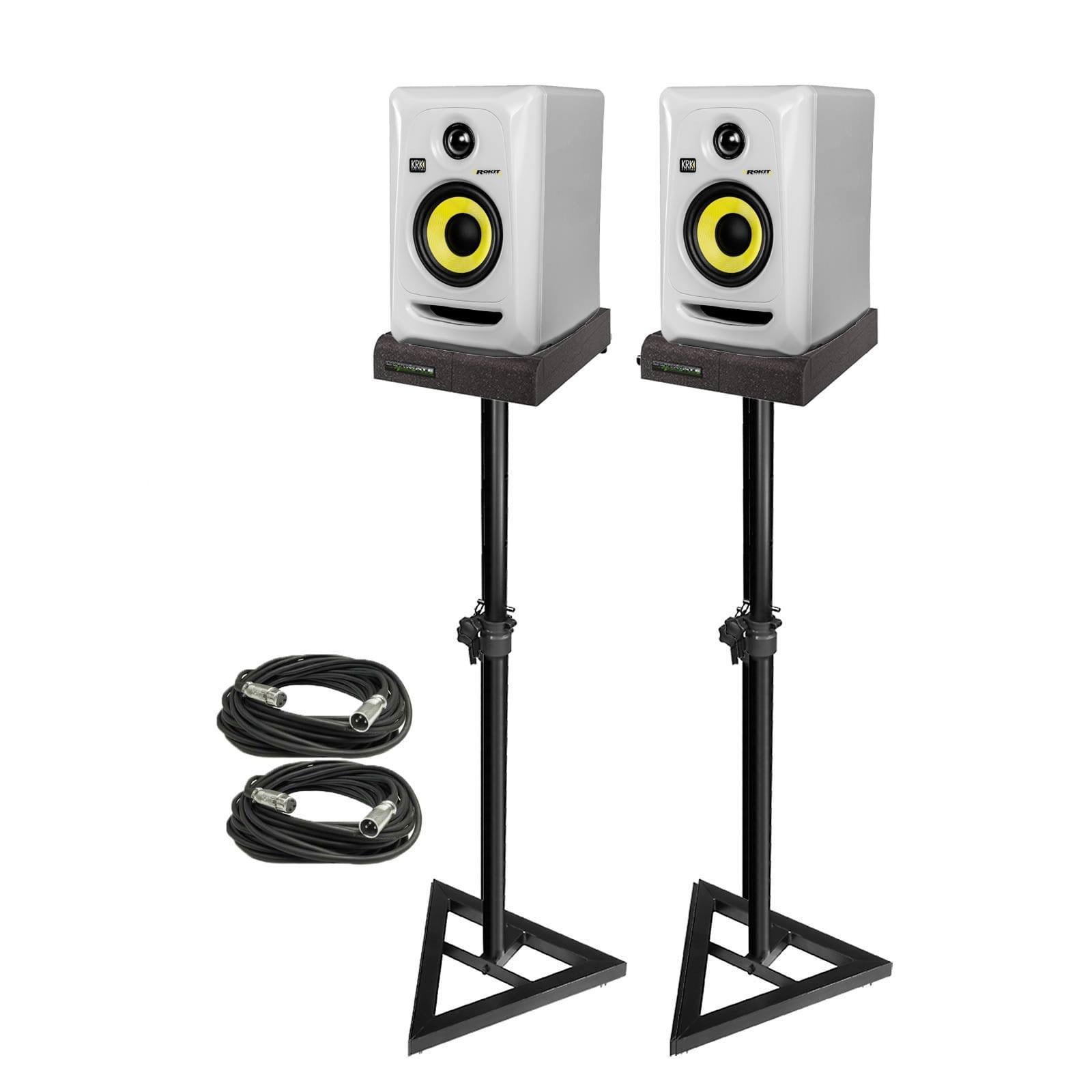 2-krk-rokit-6-g3-rp6g3-6-powered-studio-monitor-speakers-in-white-package-07d