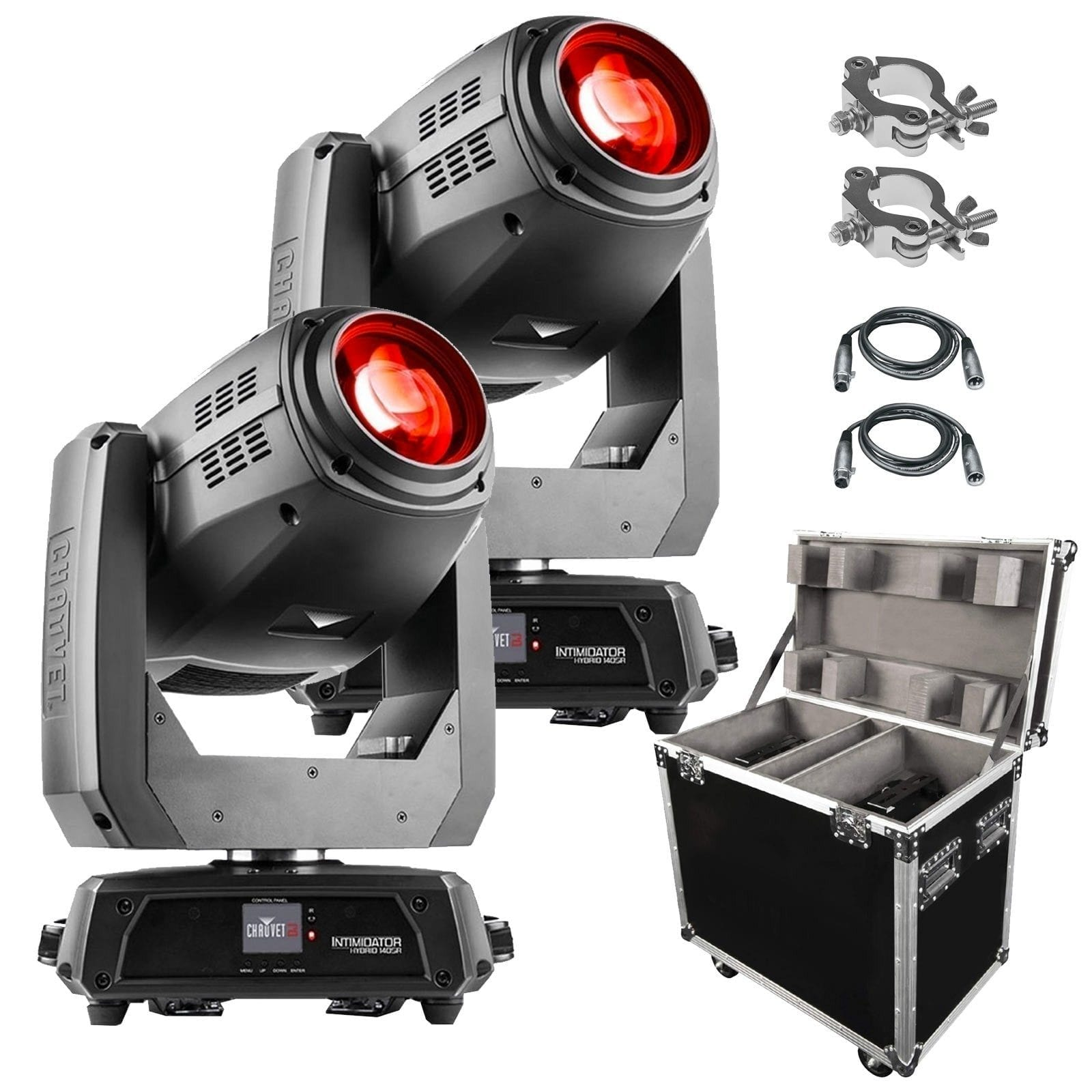 2-chauvet-dj-intimidator-hybrid-140sr-all-in-one-moving-heads-with-road-case-pack