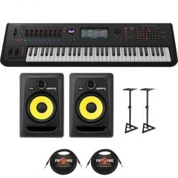 akai professional mpk 249 performance keyboard controller demo unit prosoundgear. Black Bedroom Furniture Sets. Home Design Ideas