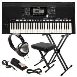 Yamaha MOXF8 – Keyboard Workstation (Demo Unit)   ProSoundGear