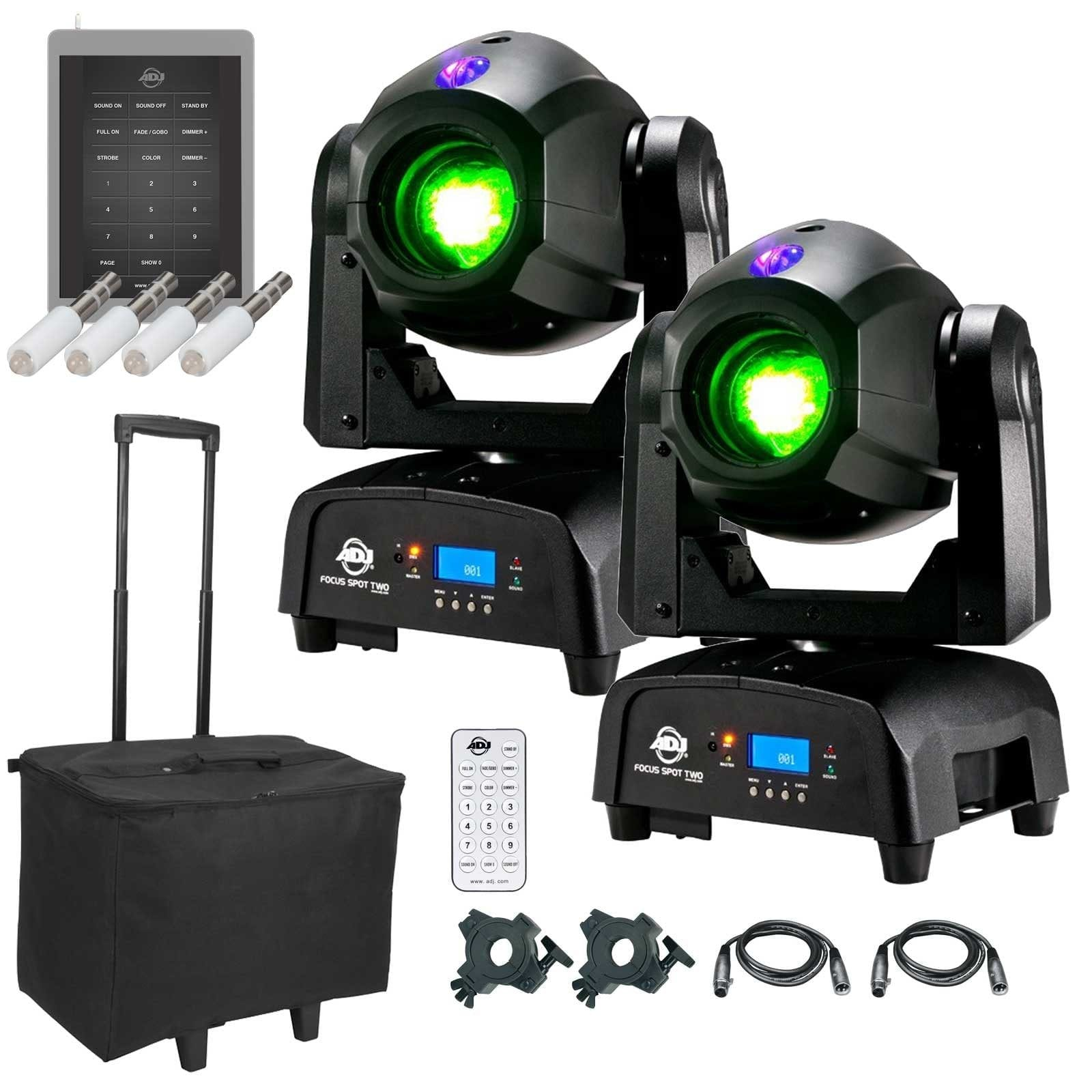 2-american-dj-focus-spot-two-high-powered-75w-led-moving-head-with-motorized-focus-package-a9a