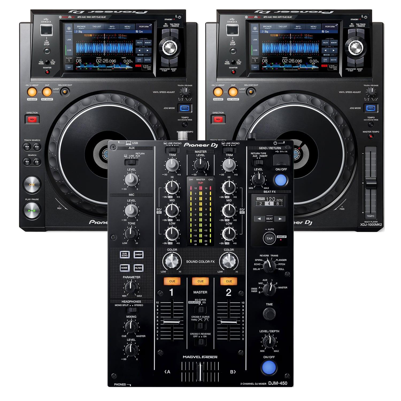DJ-PACK-231