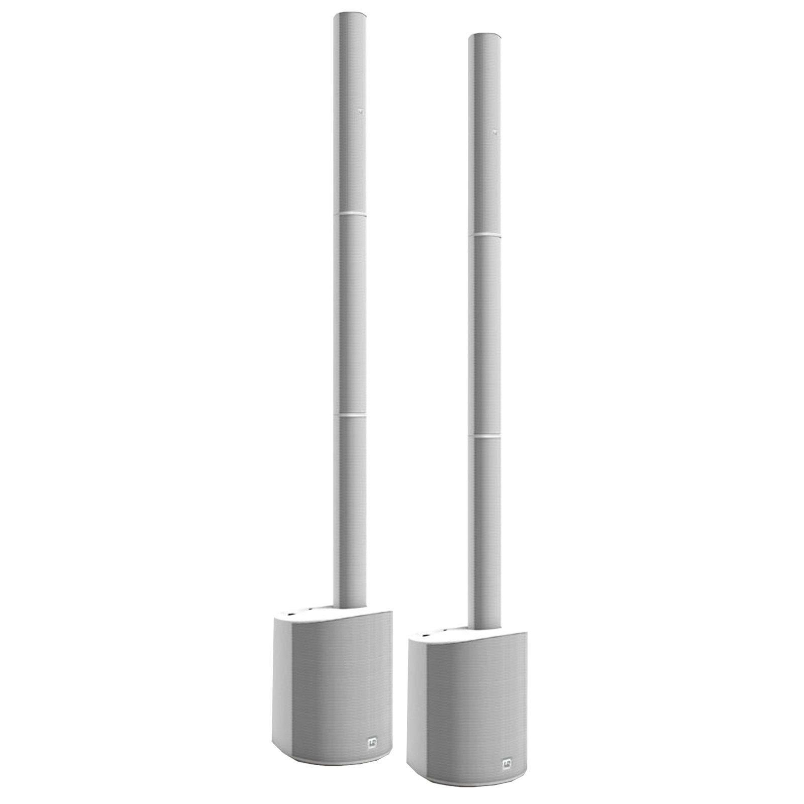 2-ld-systems-maui-5-white-ultra-portable-column-pa-systems-with-mixers-and-bluetooth-54b