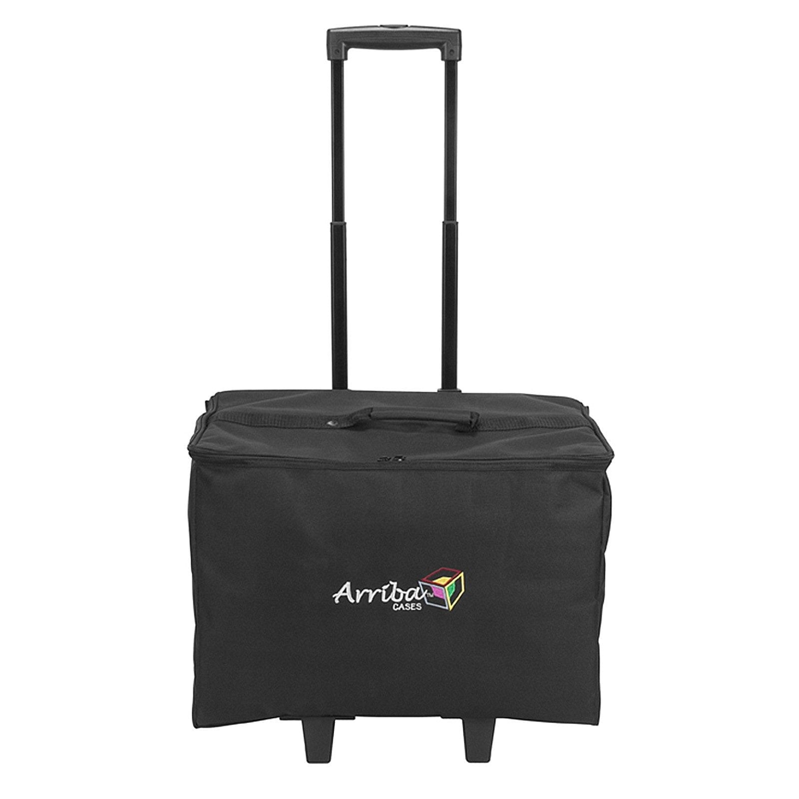 arriba-cases-acr-19-multi-purpose-stackable-rolling-bottom-case-with-wheels-51b