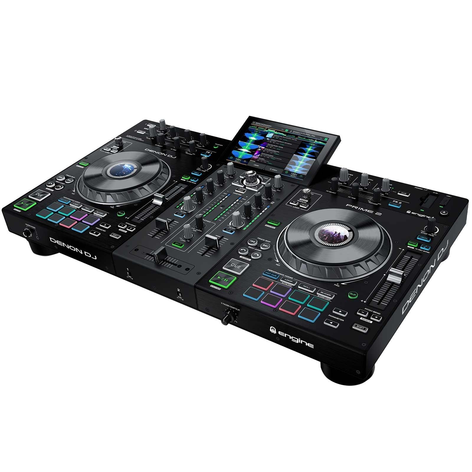 denon-dj-prime-2-2-deck-smart-dj-console-with-7-inch-touchscreen-9ff