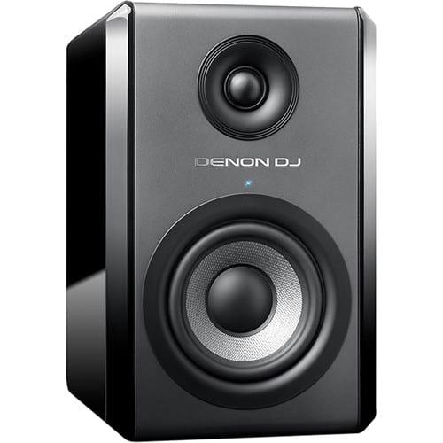 Denon DJ SM50 Bi-Amplified 5