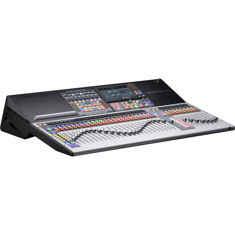 PreSonus-StudioLive-32S 1