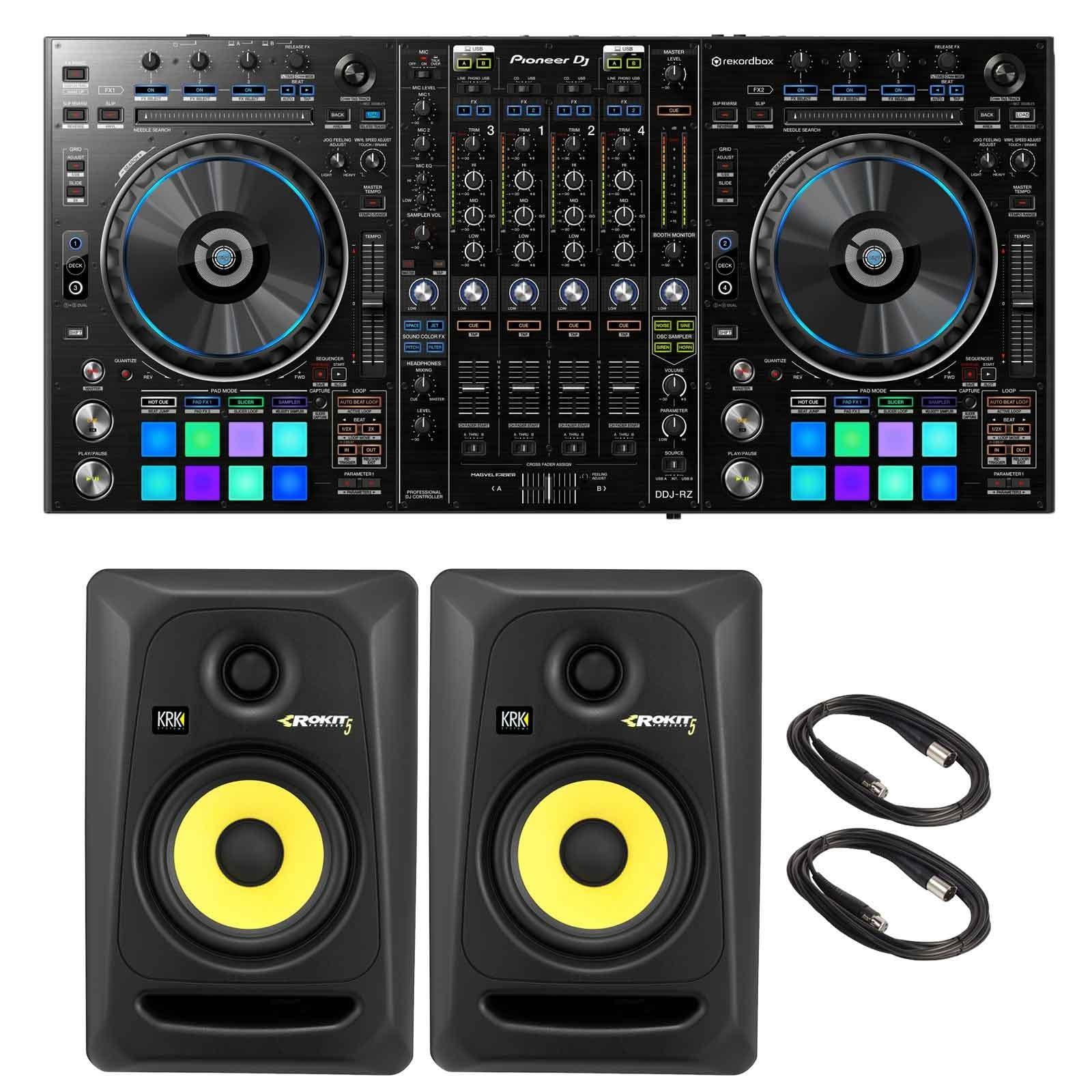 pioneer-ddj-rz-4-channel-rekordbox-dj-controller-with-krk-rokit-rp5g3-5-powered-monitor-spea-1.jpg
