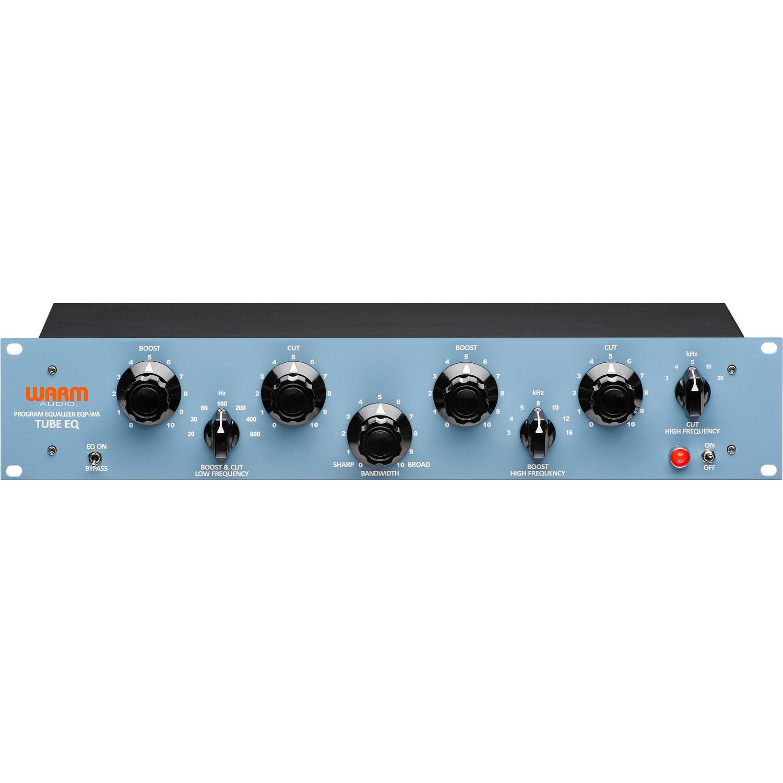 Warm Audio EQP-WA 1
