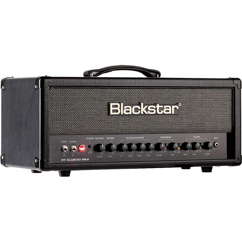 Blackstar HT Club MKII 50 1
