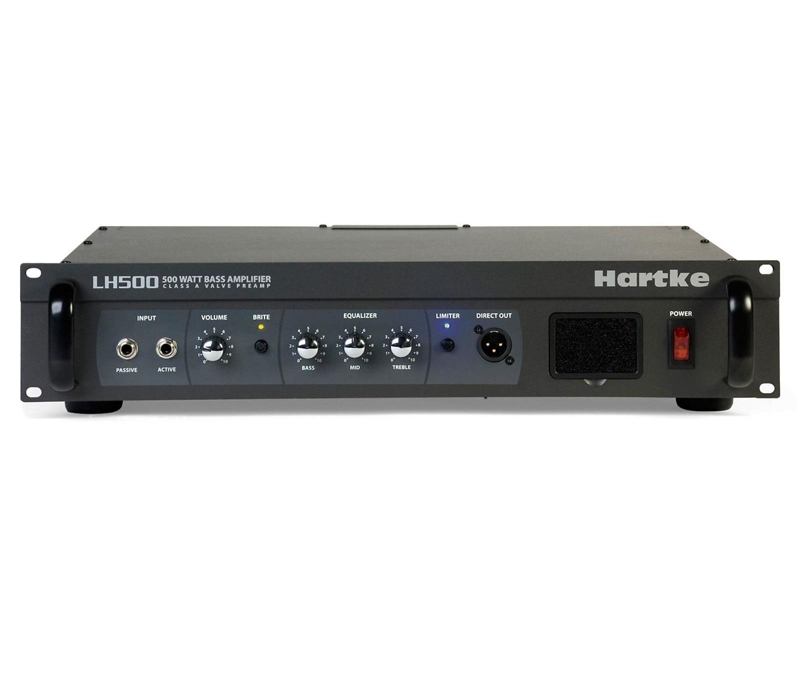 Hartke LH500 1