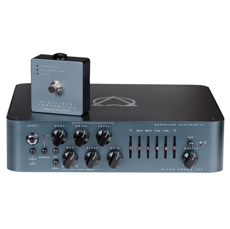 Alpha-Omega 900 1