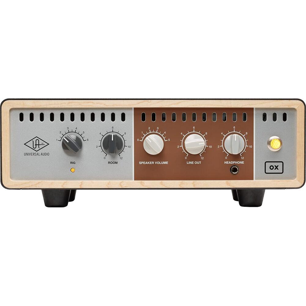 Universal Audio Ox 1