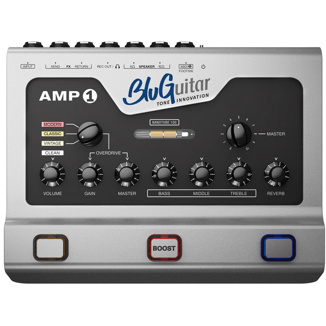 BluGuitar AMP1 1