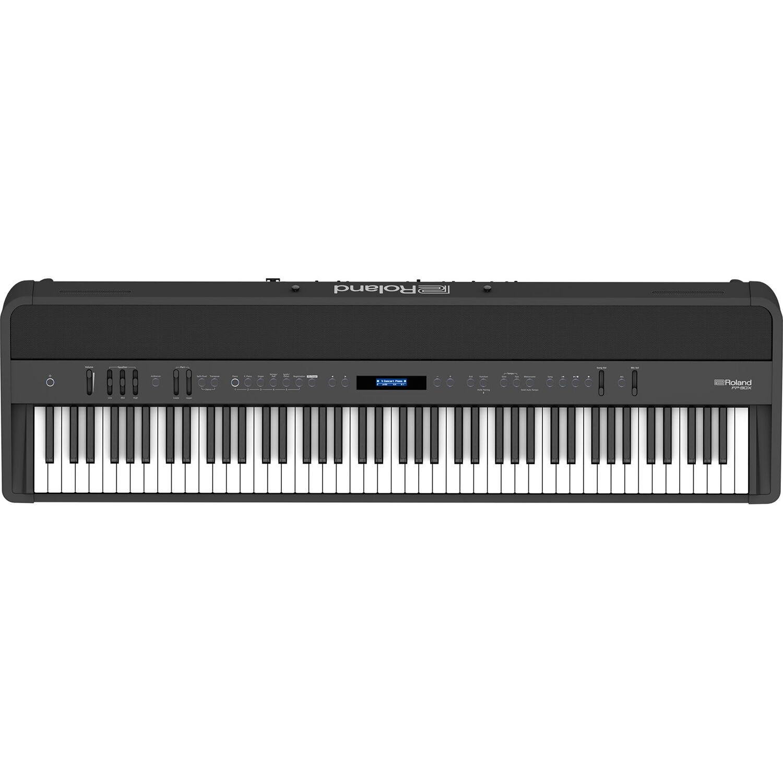 Roland FP-90X Black 1